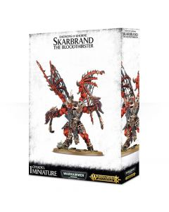 Warhammer: Skarbrand The Bloodthirster