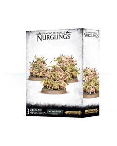 Warhammer: Nurglings