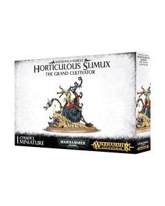 Warhammer: Daemons of Nurgle: Horticulous Slimux