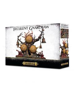 Warhammer AoS: Feculent Gnarlmaw