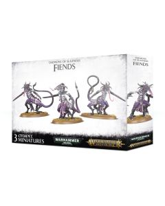Warhammer AoS: Daemons of Slaanesh: Fiends