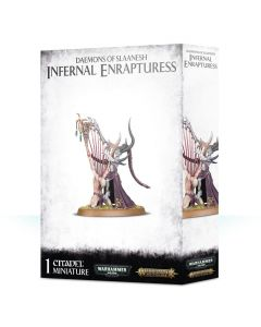 Warhammer AoS: Daemons of Slaanesh: Infernal Enrapturess