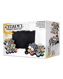 Citadel Project Paint Set (2018)