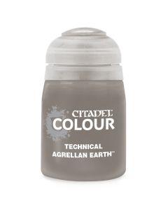 Citadel Technical Paint: Agrellan Earth