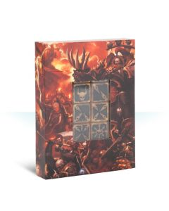Warhammer 40k: Chaos Space Marines Dice