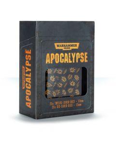 Warhammer 40k: Apocalypse: Dice