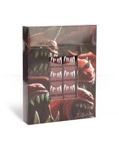 Warhammer AoS: Squig Dice
