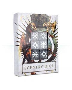 Warhammer AoS: Scenery Dice