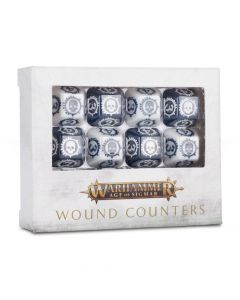 Warhammer AoS: Wound Counters
