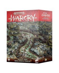 Warcry: Ravaged Lands: Souldrain Forest