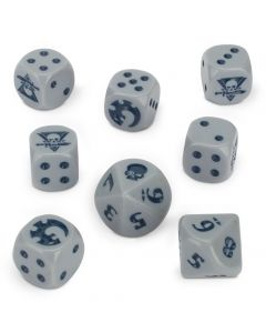Kill Team: Genestealer Cults Dice