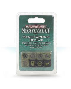 Warhammer Underworlds: Nightvault: Ylthari's Guardians Dice