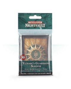 Warhammer Underworlds: Nightvault: Ylthari's Guardians Sleeves