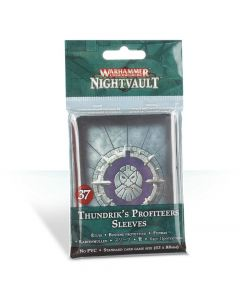 Warhammer Underworlds: Nightvault: Thundrik's Profiteers Sleeves