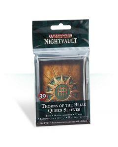 Warhammer Underworlds: Nightvault: Thorns of the Briar Queen Sleeves