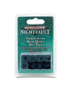 Warhammer Underworlds: Nightvault: Thorns of the Briar Queen Dice Pack