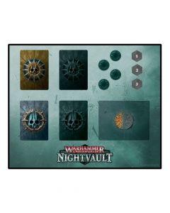 Warhammer Underworlds: Nightvault: Playmat