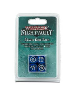 Warhammer Underworlds: Nightvault: Magic Dice Pack