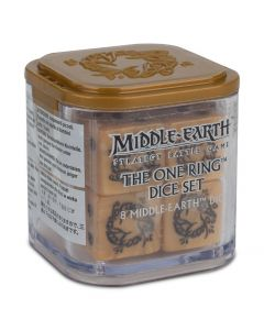 Middle-earth: The One Ring Dice