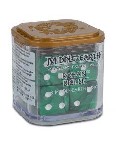 Middle-earth: Rohan Dice
