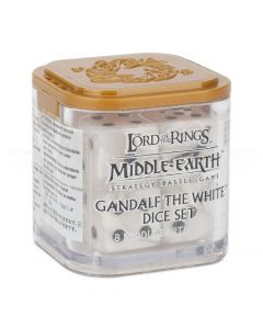 Middle-earth: Gandalf the White Dice