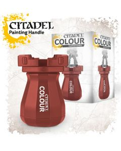 Citadel Painting Handle (Red)