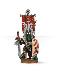 Warhammer 40k: Dark Angels Company Master