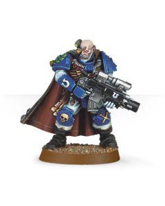 Warhammer 40k: Space Marines: Ultramarines: Sergeant Telion