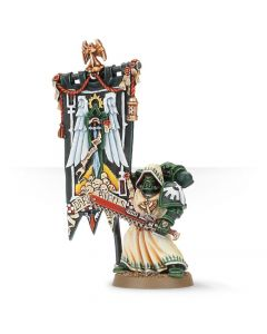Warhammer 40k: Dark Angels: Banner Bearer