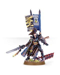 Warhammer 40k: Craftworlds: Prince Yriel