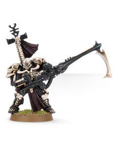 Warhammer 40k: Craftworlds: Phoenix Lord Maugan Ra