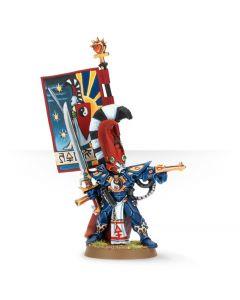 Warhammer 40k: Craftworlds: Phoenix Lord Asurmen