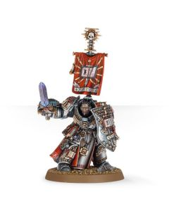 Warhammer 40k: Lord Kaldor Draigo