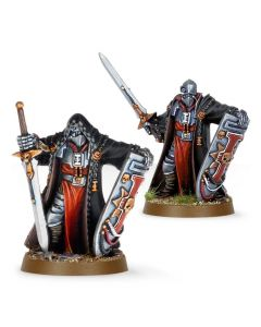 Warhammer 40k: Crusaders