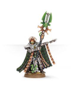 Warhammer 40k: Necrons: Nemesor Zahndrekh