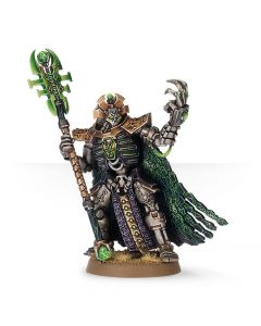 Warhammer 40k: Necrons: Imotekh the Stormlord