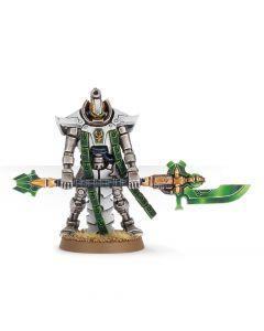 Warhammer 40k: Necrons: Vargard Obyron