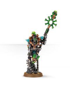 Warhammer 40k: Necrons: Orikan the Diviner