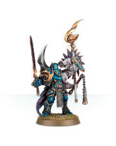Warhammer AoS: Daemons of Tzeentch: Curseling, Eye of Tzeentch