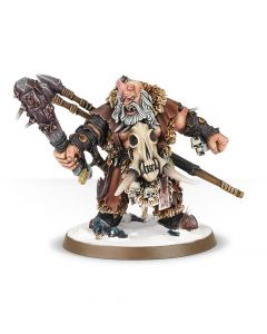 Warhammer AoS: Beastclaw Raiders: Icebrow Hunter