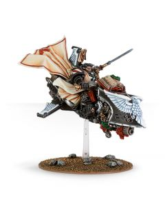 Warhammer 40k: Sammael (Corvex)