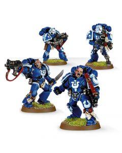 Warhammer 40k: Ultramarines Tyrannic War Veterans