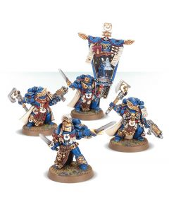 Warhammer 40k: Ultramarines: Honour Guard
