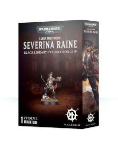Warhammer 40k: Astra Militarum: Severina Raine
