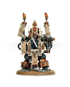 Warhammer 40k: Inquisitor Karamazov