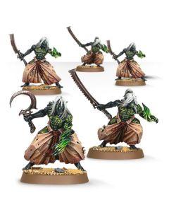 Warhammer 40k: Drukhari: Mandrakes