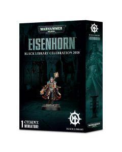 Warhammer 40k: Eisenhorn