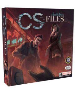 CS-Files (Thai version)