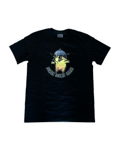 Golden Goblin Games T-Shirt (Black)
