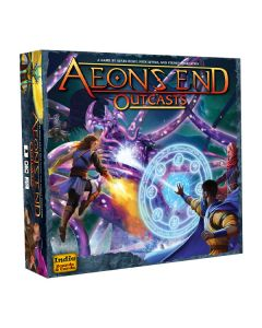 Aeon's End: Outcast
